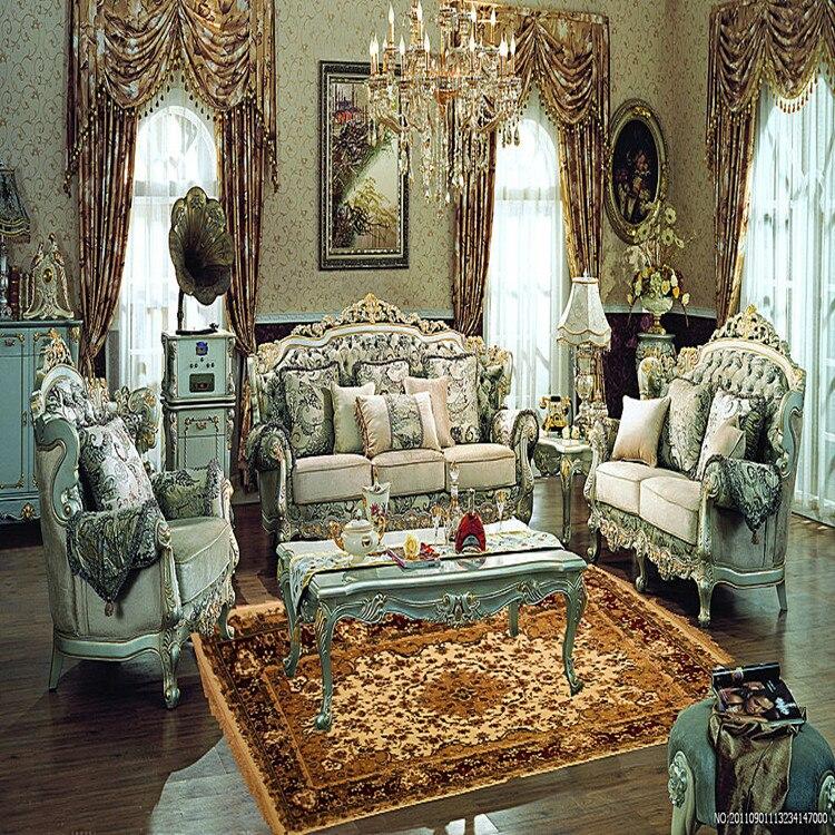 Thickening faux silk carpet font b sofa b font coffee table carpet fashion