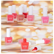 6-color Liquid Blush Repairing Rouge Water Blush Beads Beauty Products Make Up T