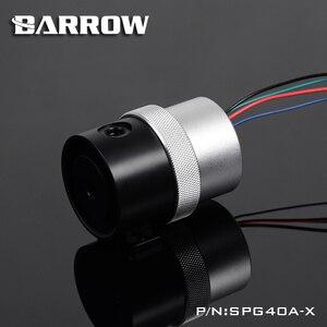 Image 5 - バローSPG40A X、18ワットpwmは、最大流量1260L/h、d5シリーズポンプコアと部品と互換性