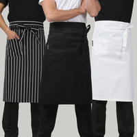 Kitchen Hotel Restaurant Cafe Waiter Fashion Apron Kitchen Apron Patterns General Beautiful Aprons