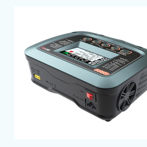 Image 4 - SKYRC Q200 1 ila 4 akıllı şarj cihazı/deşarj AC/DC Drone şarj dengeleyici Lipo/LiHV/lityum demir/iyon/NiMH/NiCD/kurşun asit