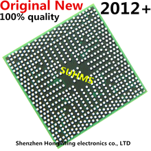 DC:2012 + 100% nowy Chipset BGA 218 0792006 218 0792006