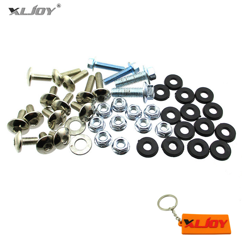 XLJOY Gas Fuel Filter For 47 49cc Pocket Pit Bike ATV Go Kart Buggy Motorcycle Mini Moto