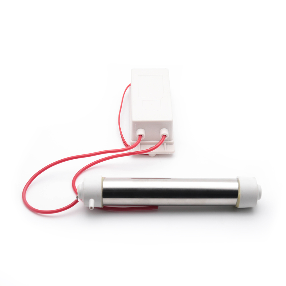 220v White Quartz Tube Ozone Generator For Water Air Purifier Details About Diy 3g Circuit Board 1x 46 47 49 48