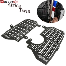Aluminium alloy For HONDA CRF 1000L CRF100L 2016 2017 Motorcycle Radiator Grille Guard Cover
