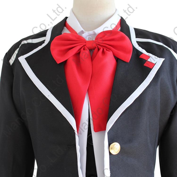 Anime DIABOLIK LOVERS Komori Yui Cosplay Kostüme Frauen Mädchen - Kostüme - Foto 6