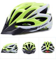 2018 MOON Brand Helmet Ultralight Cycling Helmet Hot Selling High Quality Road MTB Mountain Safety IN