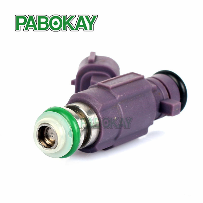 FS x 4 pieces Per SET x For Subar u Impreza Forester 2.5L 2.2L 1999 Fuel Injector 16600-5L300 166005L300 FBJC100