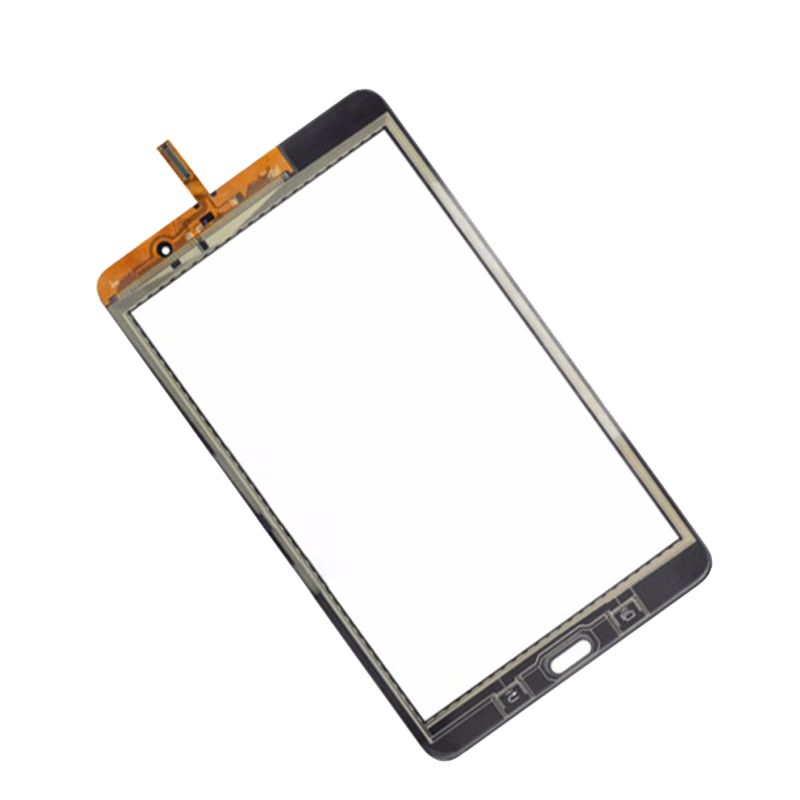 Black For Samsung Galaxy Tab Pro 8.4 SM-T320 T320 Digitizer Touch Screen Panel Sensor Glass Replacement