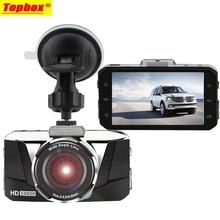 Оригинал Новатэк 96650 Автомобильный видеорегистратор Камера 3.0 дюймов Full HD 1080 P 170 градусов dashcam видеорегистраторы для автомобилей WDR G-Сенсор регистраторы