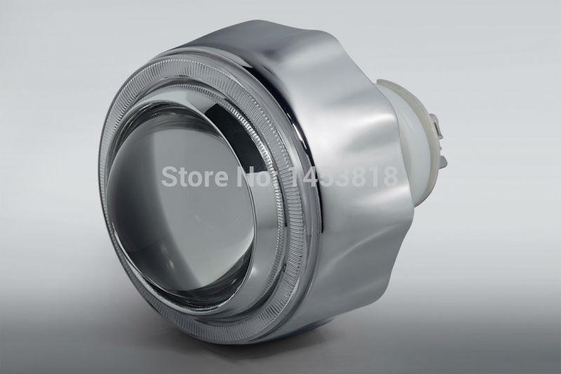 3GQJ 3'' inch hid Bixenon Projector LENS Headlight H1 H7 H4 H11 9004 HB4 HB3 HB5 4300K 5000k 6000K 8000K