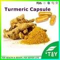 500mg x50pcs Rapid delivery Turmeric/ rhizoma curcumae longae/ Carcuma longa/ radix curcumae longae Capsule with free shipping