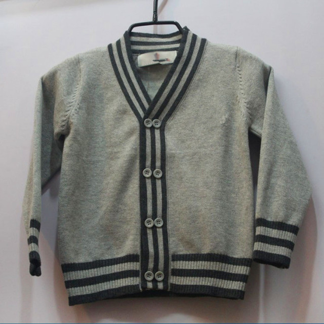 New Fashion Spring Autumn Baby boys sweaters children Sweaters Baby outerwear boy cardigans coat roupa infantil J0212