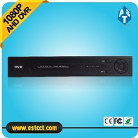 كامل hd 1080 وعاء 4ch تسجيل العهد dvr 25fps الأمن cctv كاميرا h.264 dvr hdmi 4 ch AHD-H 3531 dvr فيديو مسجل