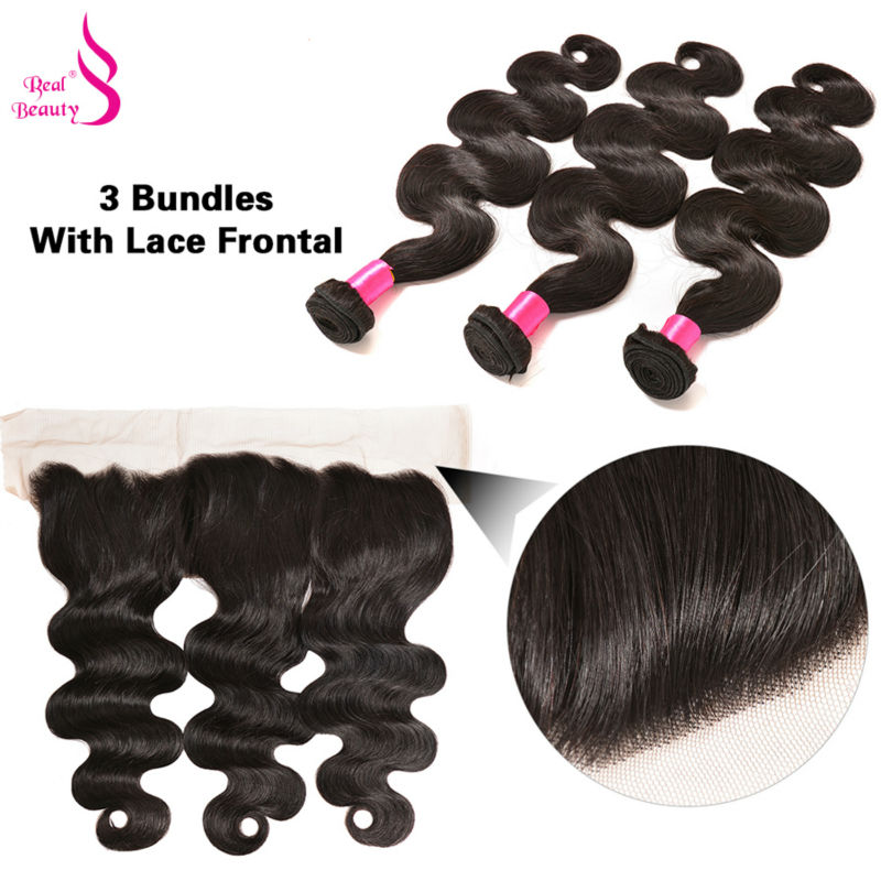 Lace Frontal Closure With Bundles Body Wave Ear To Ear Lace Frontal Closure With Bundles Human Hair With Lace Frontal Closure (7)