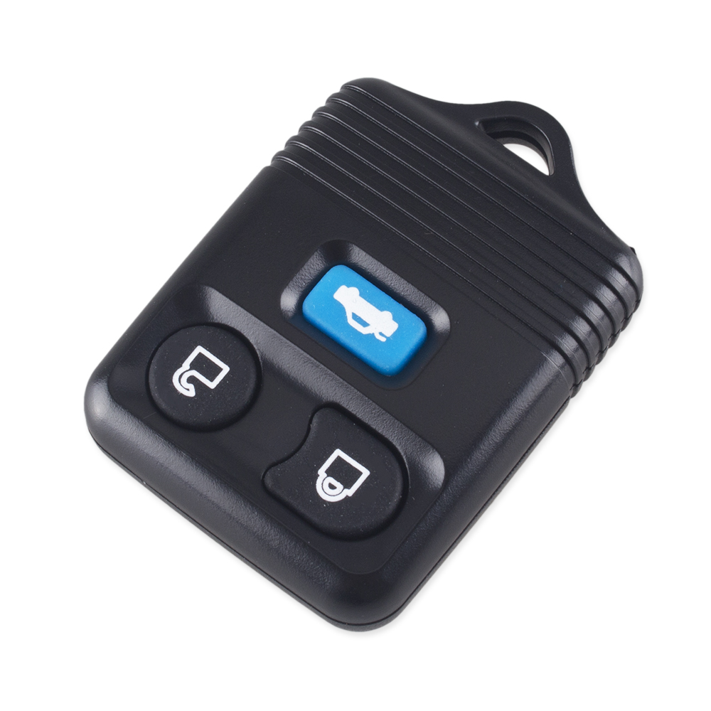Chiave Telecomando per Ford Transit MK6 Connect 2000 2001 2002 2003 2004 2005 2006 Car Key Fob 4 tasti 1