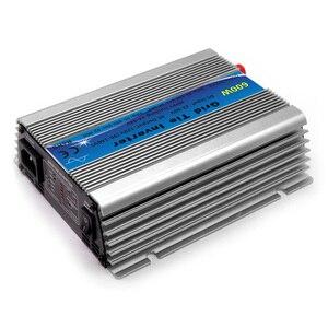 Image 3 - Grid Tie Inverter 600W MPPT micro 30V 36V Panel 72 Cells Function Pure Sine Wave 110V 220V Output On Grid Tie Inverter 22 60V DC