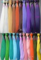 1 Uds., 30cm * 100CM, muñeca de pelo lacio para 1/3 1/4 1/6 BJD/pelucas de accesorios para muñeca SD