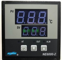FREE SHIPPING 100% new original authentic NE-6411-2D(N) NE-6411-2DN NE-6411-2D K type 0-400 degree sensor