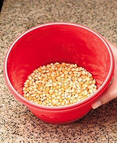 Walfos® Microwave Popcorn Maker (As Seen On TV)