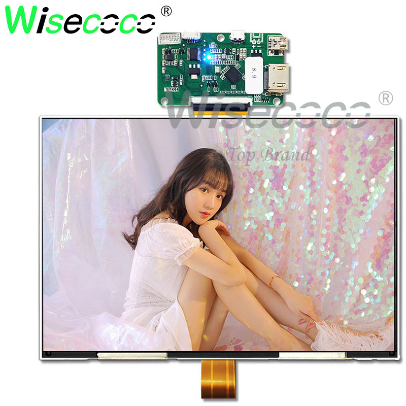 8.9 inch 2K 2560(RGB)*1600  IPS LCD Screen HDMI MIPI LCD Contoller Board-in Tablet LCDs & Panels from Computer & Office    1