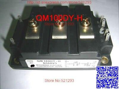 QM100DY-H QM100DYH 4PCS/LOT in stockQM100DY-H QM100DYH 4PCS/LOT in stock