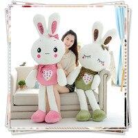 Rabbit Plush Toys Doll Sponge Bob Minions Stitch Stuffed Toys Ty Plush Toys And Stuffed Animals