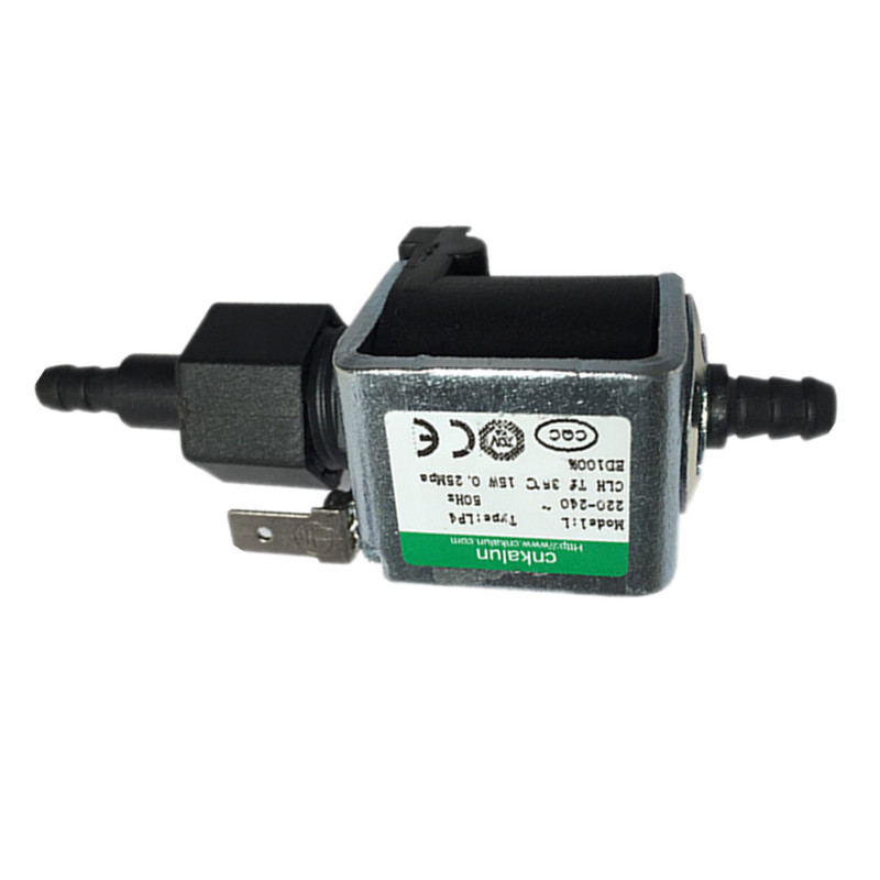 Hanging machine electromagnetic pump voltage 220 240V 50Hz power 15W in Pumps from Home Improvement