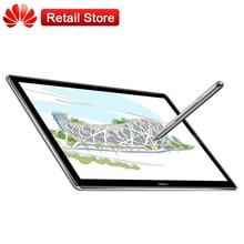 "Global ROM Huawei Mediapad M5 Pro 10.8""Octa Core Android 8.0 Tablet Kirin 960 4GB RAM 64GB 2560x1600 2K IPS 7500mAh Fingerprint"