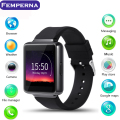 K1 smart watch android 5.1 os mtk6580 quad core suporte google maps smartwatch telefone monitor de freqüência cardíaca 3g wi-fi connect
