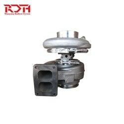 Radient turbosprężarki HX55 4044198 4043162 4044199 3790509 4031169 20712174 85000593 turbo ładowarka dla Volvo D13A E3 do ciężarówek MD13
