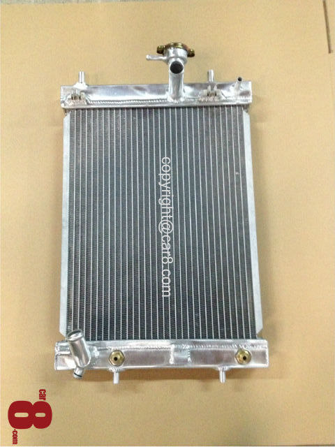 US $199 0 |Golpher Radiator For Daihatsu Move / Custom DBA 175 185S CBA 175  185S-in Radiators & Parts from Automobiles & Motorcycles on Aliexpress com