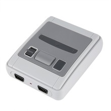 HD Super Mini TV Game Console Support HDMI 8 Bit Classic Family Handheld Video Game Console Built-In 621 Games For SFC Games