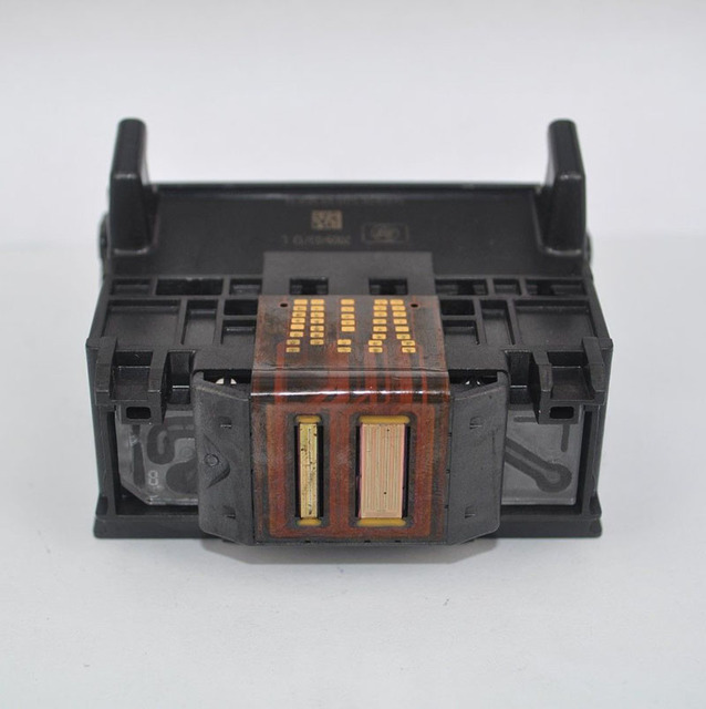 Оригинал 564 564XL 5-Slot Печатающая Головка Печатающая Головка для HP 7510 7515 D5460 D7560 B8550 D7560 C6380 C5380 C6300 D5400 C5370