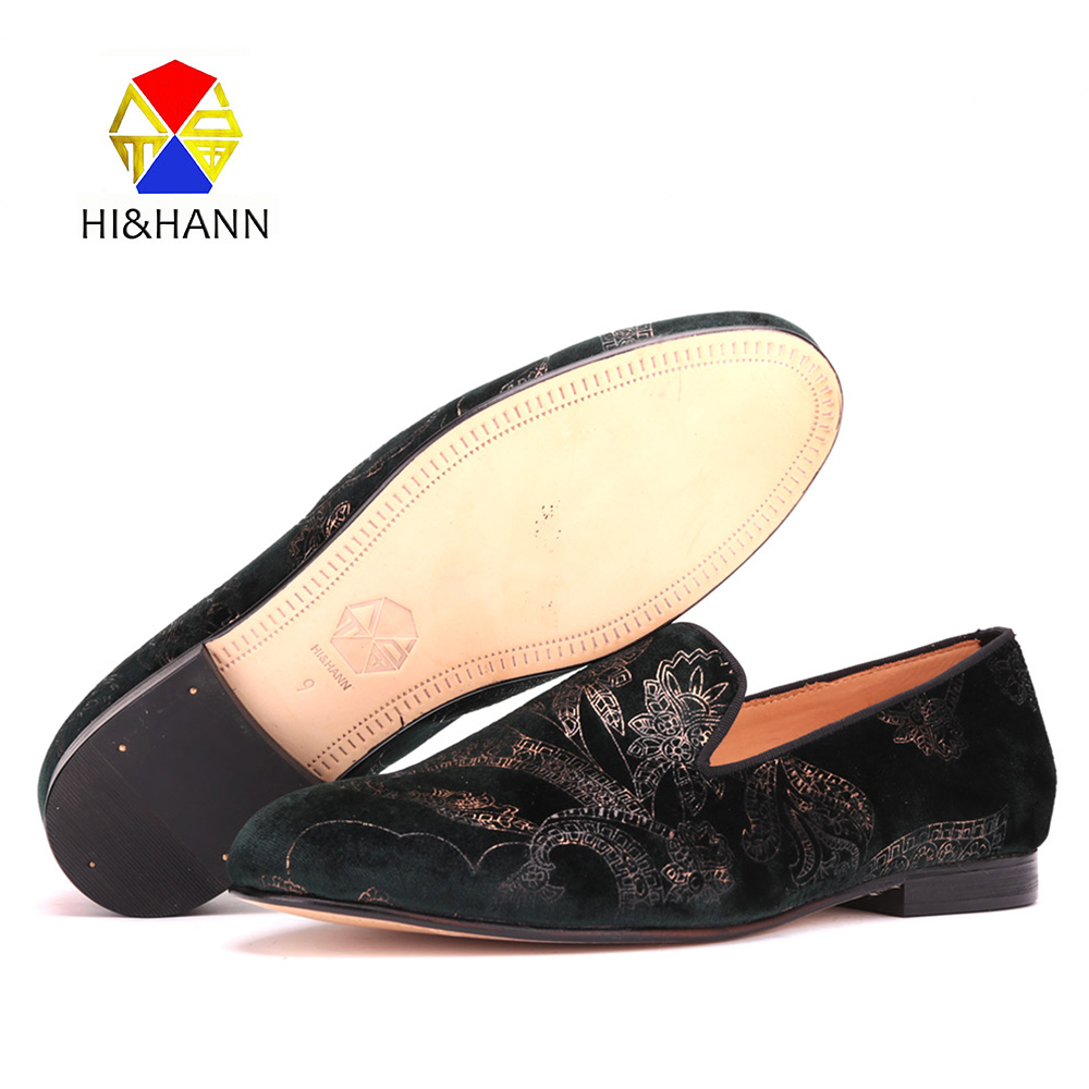 2017 new arrival luxurious Genuine Leather insole and bottom men Handmade shoes with Hand-Painted Wedding and Party male loafers 2017 new arrival comfortable genuine leather bottom and insole men loafers colourful banquet men handmade shoes party male flats