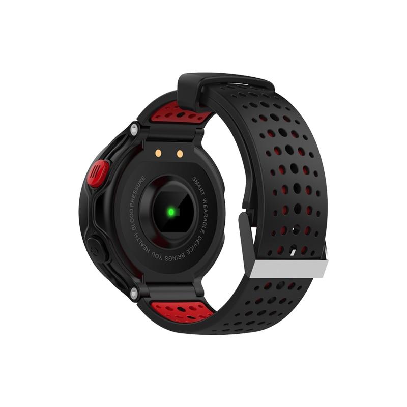 Mikroskopija X2plus zaslon u boji Smart Watch fitness tracker Smart - Pametna elektronika - Foto 4