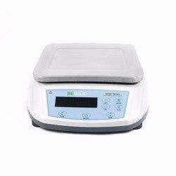 Us stałe 15000x0.1g 15 kg wagi cyfrowe analityczne skali wagi precyzyjne waga o dużej pojemności