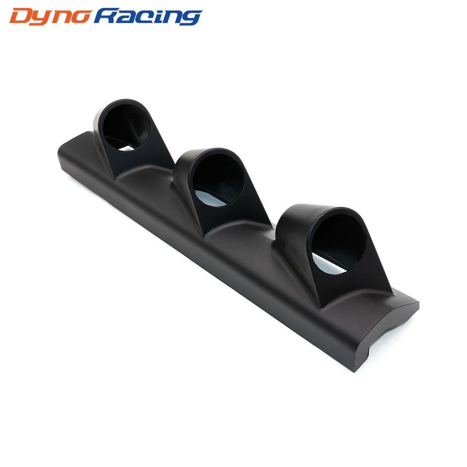 A Pillar Pod Dual Hole Gauge Meter Holder Bracket Right Hand Drive 52mm 2inch//