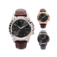 H eart Rate Monitorสมาร์ทนาฬิกานาฬิกาT2บลูทูธกับเว็บแคมS Mart W Atchนาฬิกาข้อมือสำหรับIos A NdroidซัมซุงHuaweiโทรศัพท์