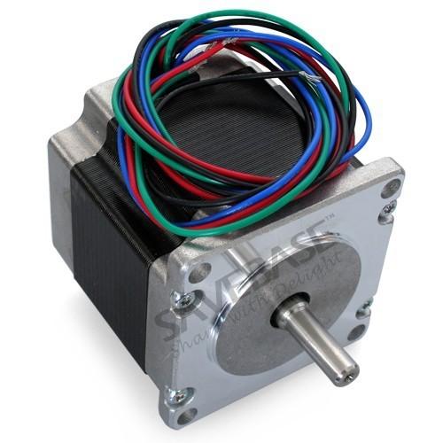 CNC Router Kit 3 Axis M335 Motor Driver 0.5A-3.5A + 1.26 Nm Nema23 (FREE 3pcs L Type Stepper Motor Mounting Bracket)