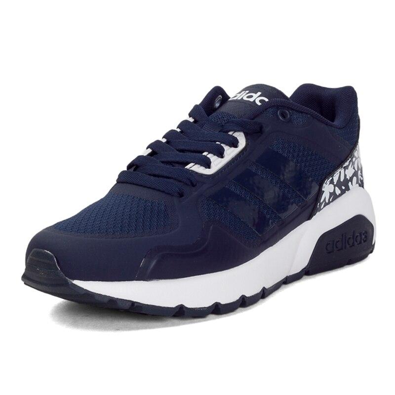 Offizielle Neue Ankunft 2017 Adidas NEO Label RUN9TIS TM W frauen Skateboard Schuhe Turnschuhe in Offizielle Neue Ankunft 2017 Adidas NEO Label