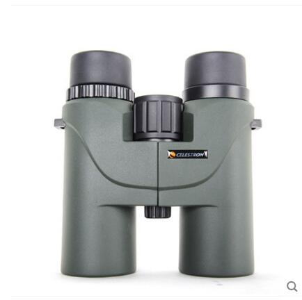 CELESTETRONBo Yue <font><b>8x32</b></font> <font><b>binoculars</b></font> high-power high-definition night light wide-angle outdoor portable professional viewing image