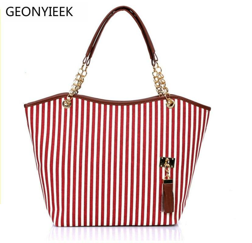 Canvas Big Women Messenger Shopper Ladies Hand Tote Bags Fashion Handbag Famous Brand Bolsos Bolsas Sac A Main Femme De Marque