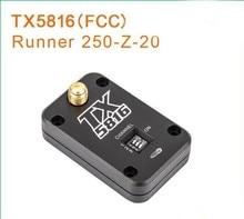 Walkera Runner 250 Spare Parts TX5816(FCC) 5.8G 4CH Transmitter Runner 250-Z-20 Shipping