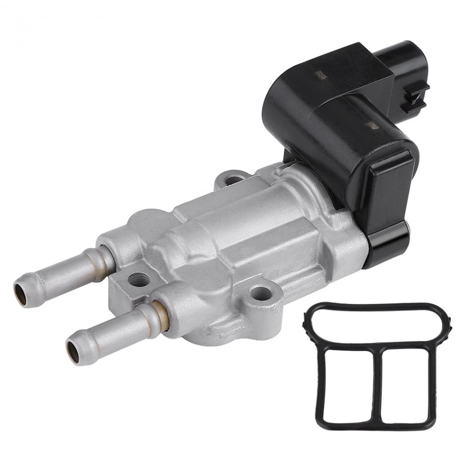 Car Idle Air Control Valve IAC With Gasket For Toyota