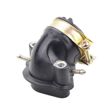GOOFIT motorcycle Intake Manifold Assy for GY6 150cc ATV Go Kart Moped Scooter P091 050