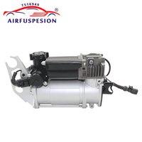 Bomba Compressor de Suspensão a ar Para Audi Q7 4L0698007A 4L0698007B 4L0698007A 4L0698007C 2004-2010