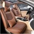 2016 recém! Bom carro assentos covers para Audi A3 2015 durable assento confortável respirável cobre para A3 2014 - 2010, Frete grátis