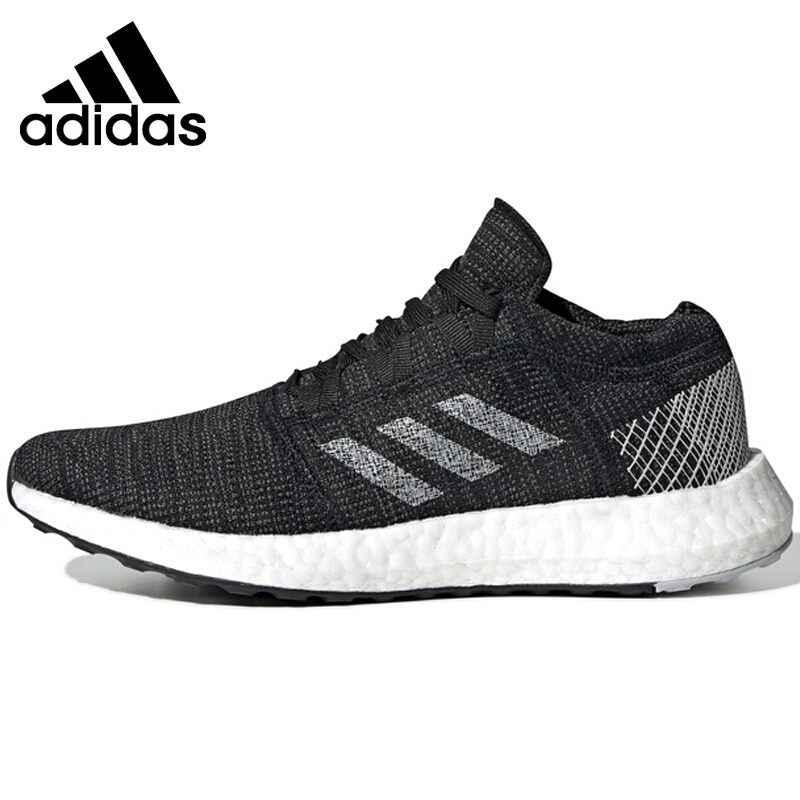 Original New Arrival Adidas PureBOOST GO W Women's Running Shoes ...