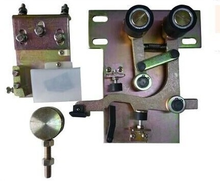 Elevator door hook lock PB16D ,Lift door lock contact PB16D elevator 300 lock page 7
